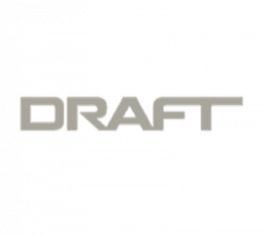 draft grey logo