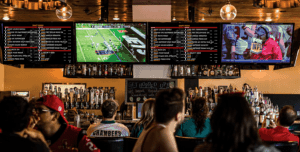 Revelry on richmond beer list on tv