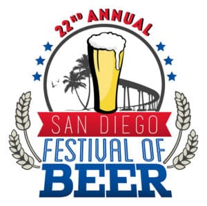 22nd annual San Diego Festival of Beer