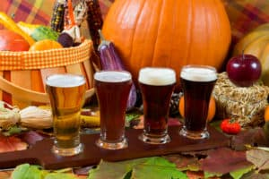 New Fall Beers