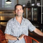 Chris Duncan, Owner of The Brewer's Taproom