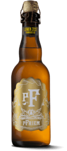 The Top 7 Beers for Summer 2018: pFriem Lemon Zest Farmhouse Ale